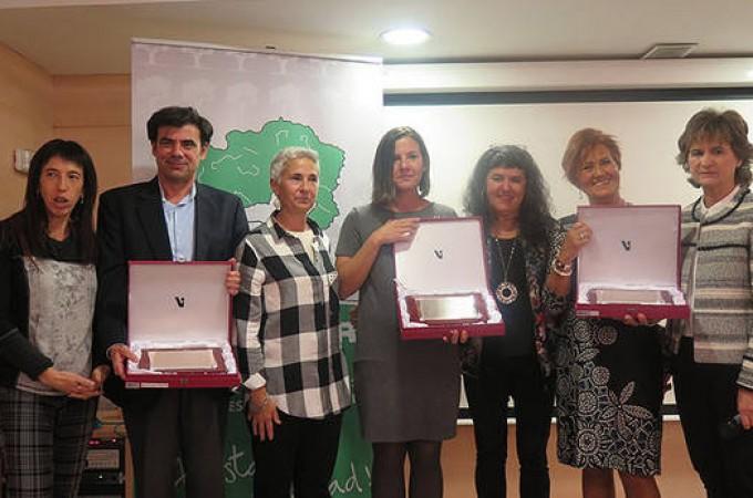 ANEL y la Economía Social, protagonistas del Día Internacional de la Mujer Rural en Navarra