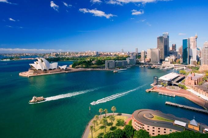 Australia, atractivo para la inversión navarra