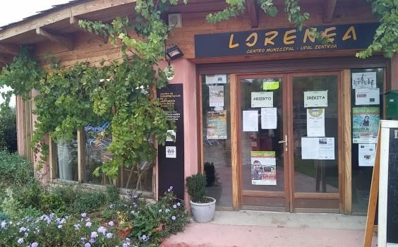 Lorenea Parque de los Sentidos Noáin