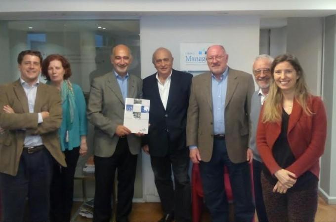 La navarra Areté-Activa internacionaliza su software para la gestión de Capital Humano