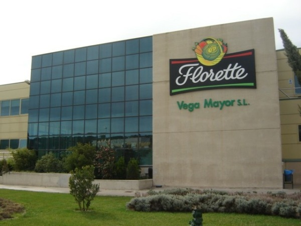 Florette - Vega Mayor - Milagro