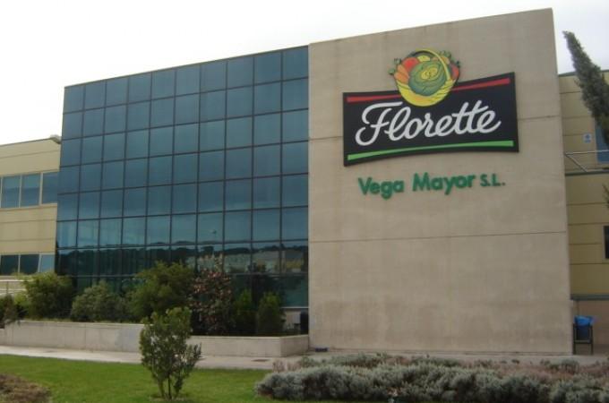 Florette prevé destinar 9 millones de euros el próximo año a inversiones