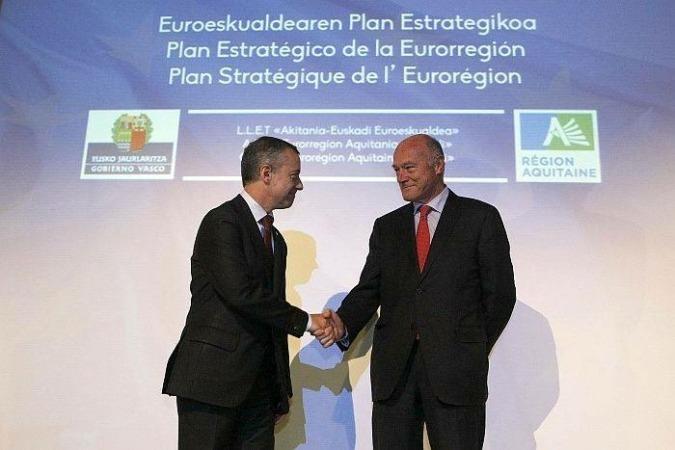 Eurorregión Atlántica