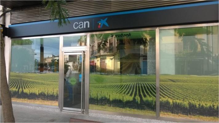 20141028 Oficina AgroBank Mendavia