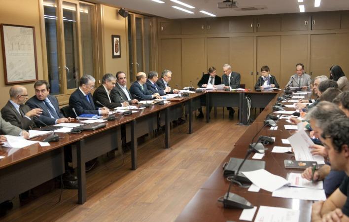 CES Consejo Económico y Social
