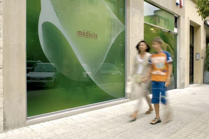 Centro Médicis
