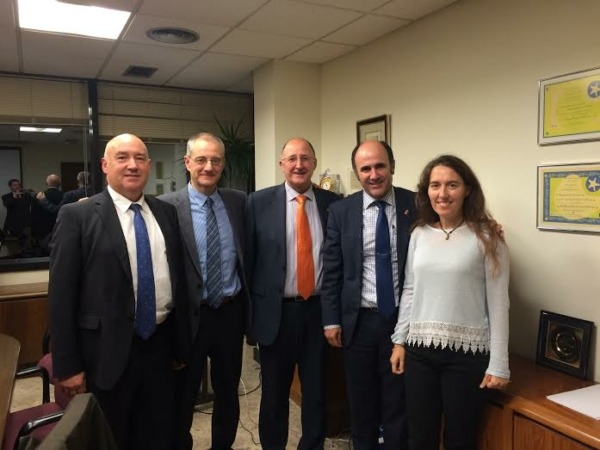 Fundación Navara para la Excelencia  - Euskalit