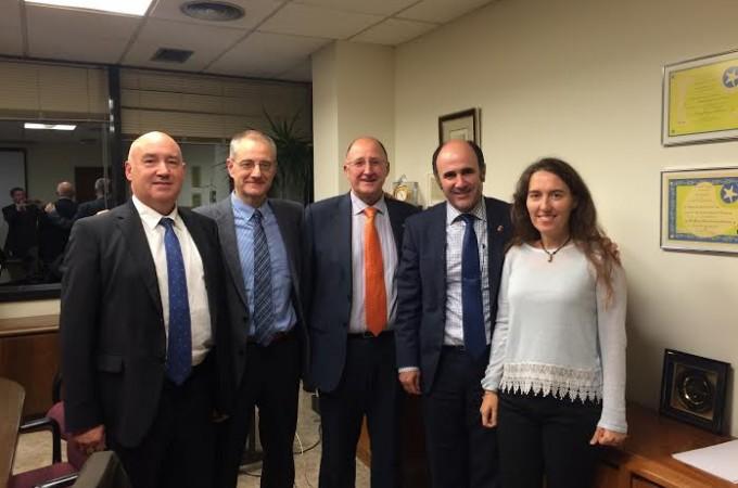 Alianza estratégica entre Fundación Navarra para la Excelencia y Euskalit