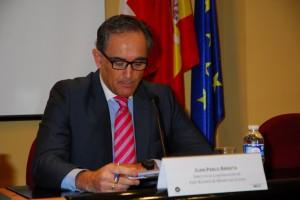 Juan Pablo Arrieta, Esic
