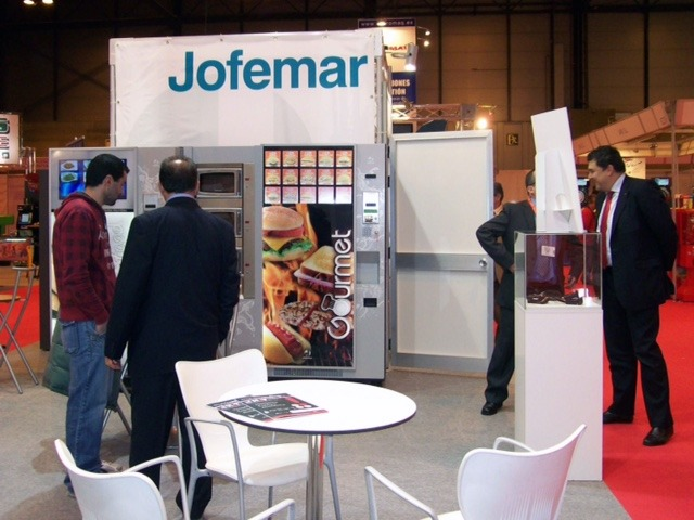 Jofemar Vending