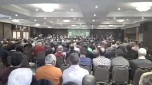 Asamblea General Grupo AN