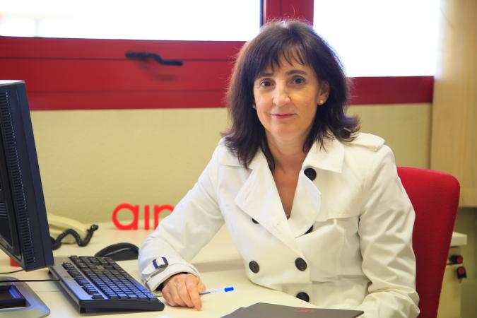 AIN Pilar Herrera