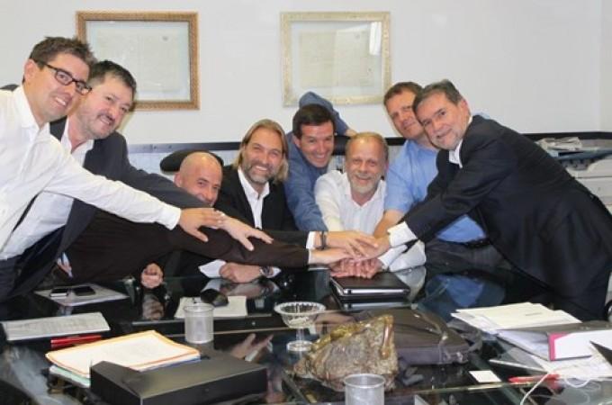 La navarra Crea Inversión asesora al grupo vasco Iniker en su integración con la multinacional alemana Cosmo Consult
