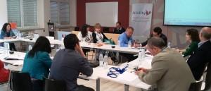 Reunión 'Ability' de Areté Activa