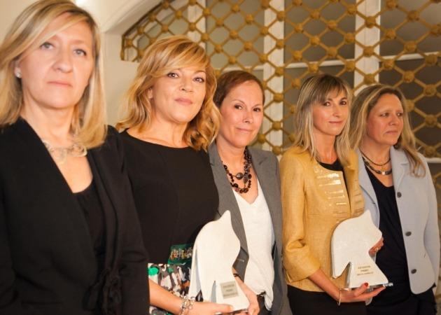 Premio Empresarias8