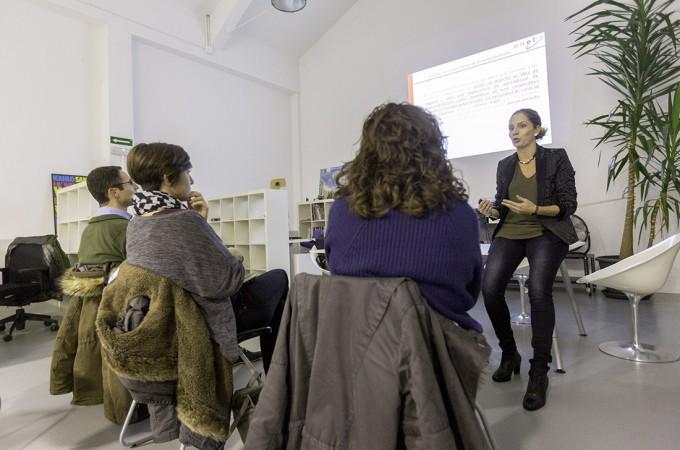 Cooperativas y sociedades laborales crean el 42,7% del empleo privado en el tercer trimestre en Navarra