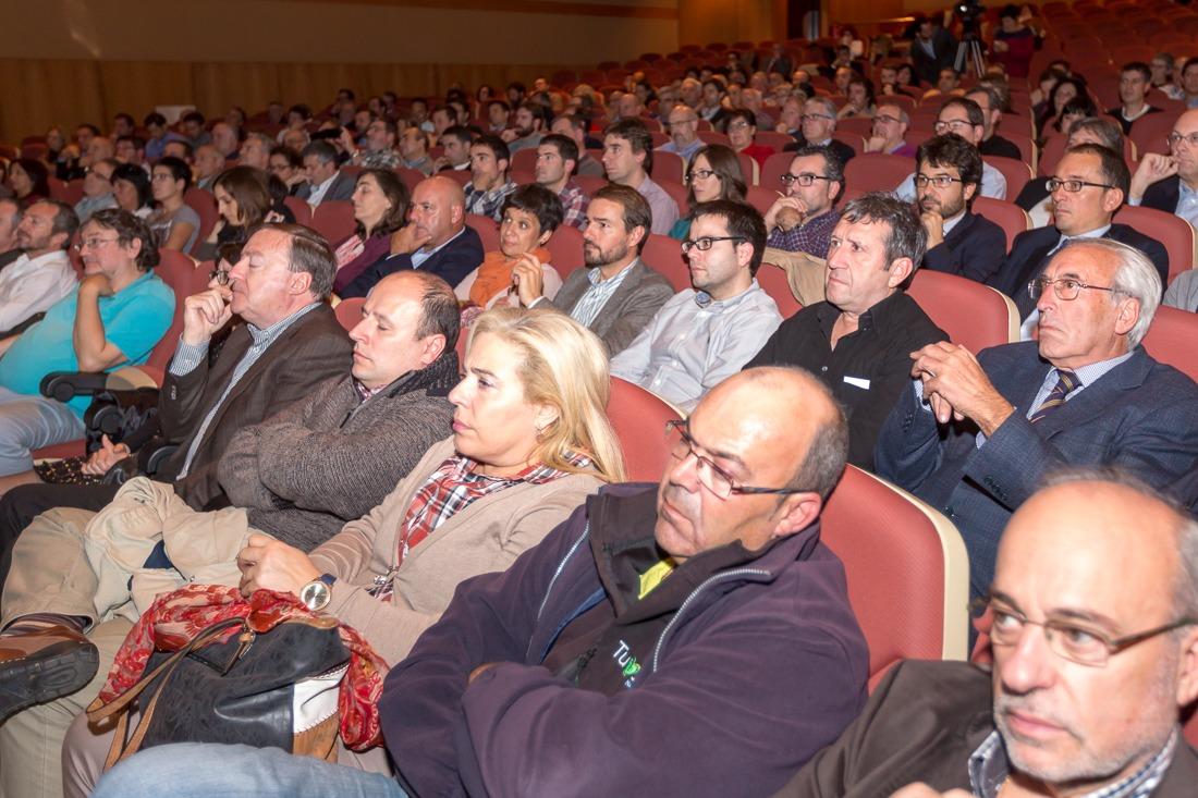 Día de la Economía Social de Navarra 2015