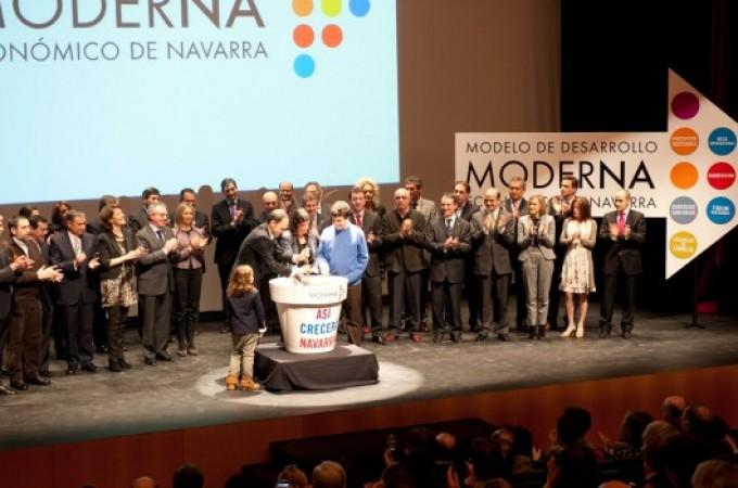 Fundación Moderna se disuelve dentro de SODENA