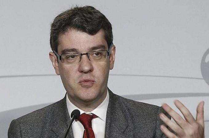 """Alvaro Nadal, director de la Oficina Económica de Moncloa, primer invitado de """"Diálogos de Economía"""""""