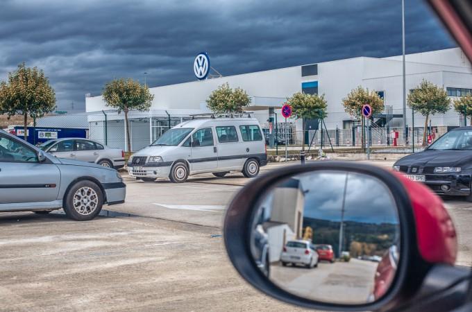 Volkswagen asegura la inversión en Landaben