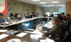 I Jornada de Encuentro Federación de Turismo Rural de Navarra