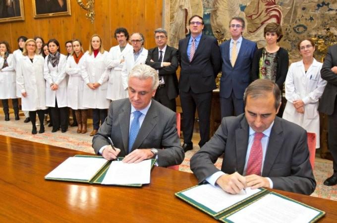Viscofan dotará con 1,5 millones de euros al Centro de Investigación en Nutrición