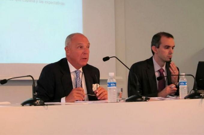 """La Cámara de Comercio afirma que la Reforma Fiscal """"retrasará la salida de la crisis"""" de Navarra"""