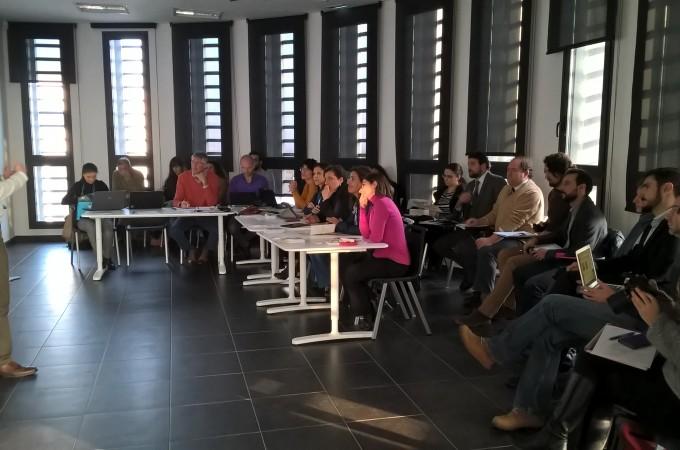 Concluye el proyecto LIGNOFOOD, liderado por la empresa navarra Isanatur