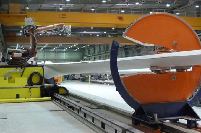 La navarra EINA logra el rango de 'Strategic Supplier' dentro del sector aeronáutico