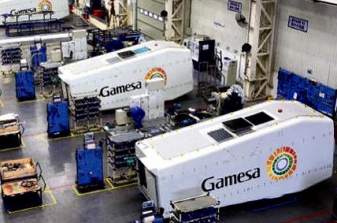 Gamesa vende uno de sus parques eólicos en Polonia al grupo israelí Sunflower