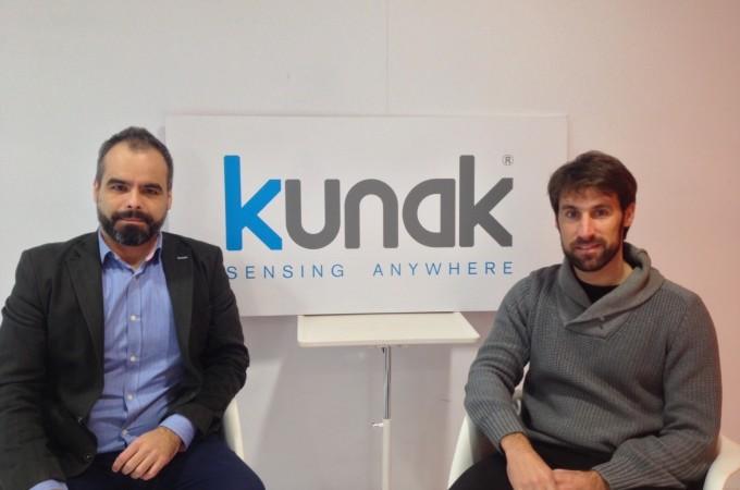 Kunak consigue financiación europea del Instrumento PYME H2020