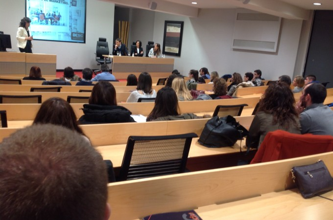 ESIC Navarra muestra su plan formativo en una próxima jornada de puertas abiertas