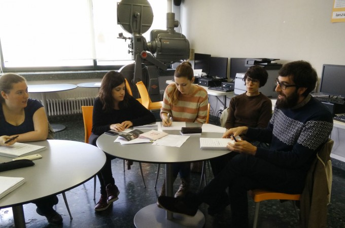 La II Lanzadera de Empleo de Pamplona  finaliza su actividad con un 45% de inserción de sus participantes