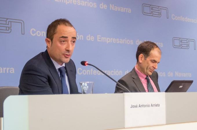 Expertos coinciden en los efectos negativos que la Reforma Fiscal tendrá para empresas y ciudadanos de Navarra