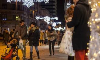 Adecco estima que Navarra generará hasta enero 26.700 puestos de trabajo