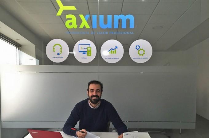 Diario de Noticias elige a Grupo Axium como partners tecnológicos para la implantación de su sistema de comunicaciones