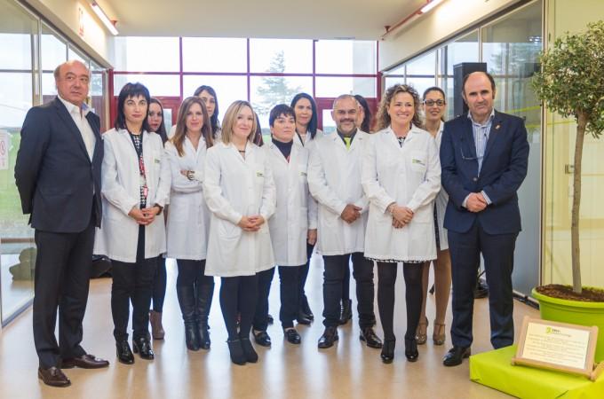 Iden Biotechnology celebra sus 10 años inaugurando nuevas instalaciones