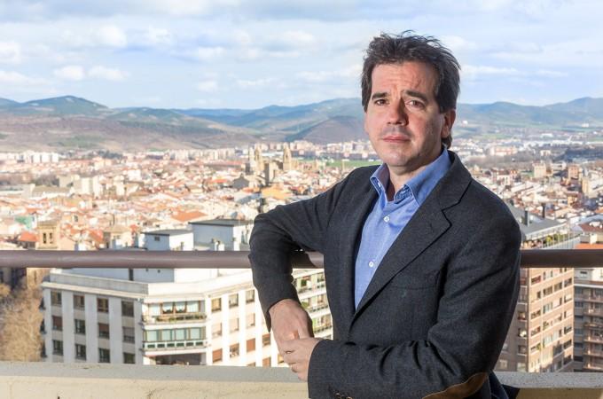 """Mikel Irujo: """"Navarra necesita reforzar su buena imagen con un Plan de Acción Exterior"""""""
