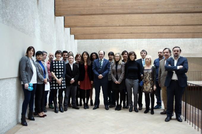 Pamplona impulsa el desarrollo de 17 iniciativas empresariales