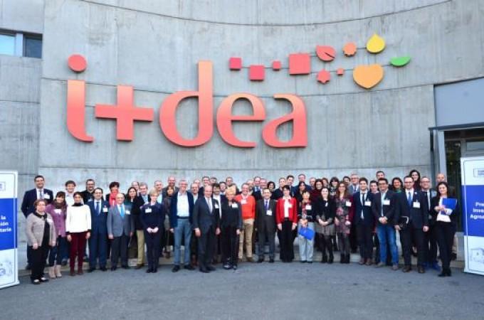 Un proyecto de INTIA se alza con el 'Premio Grupo Siro a la Investigación Agroalimentaria'