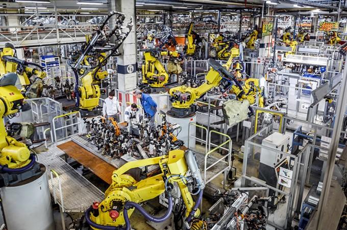 Volkswagen Navarra revisa al alza, por segunda vez, su producción para este año