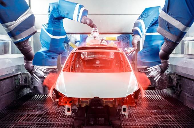 Preacuerdo en VW Navarra para que Landaben pueda fabricar un segundo modelo de coche