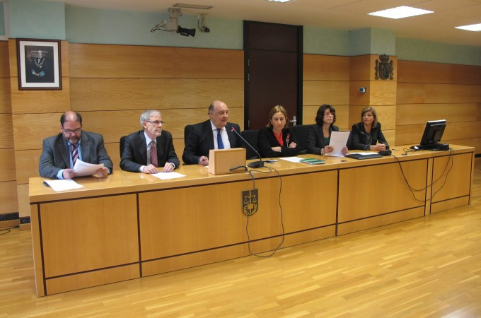 Navarra impulsará la mediación en los ámbitos civil y mercantil