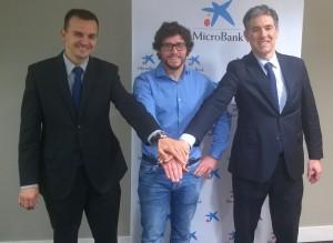 Microbank AJE Navarra