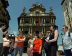 Pamplona destina 60.000€ a su promoción como destino turístico