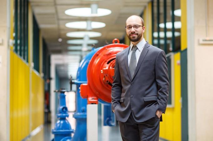 La UPNA desarrolla una valiosa tecnología para el acero de uso industrial