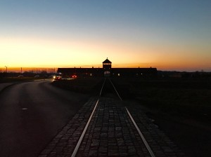 Campo Concentracion Birkenau