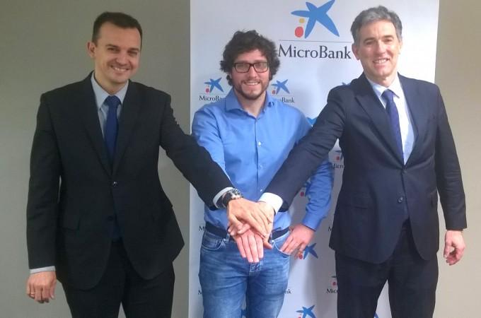"""Microcréditos para incentivar la creación de negocios """"jóvenes"""""""