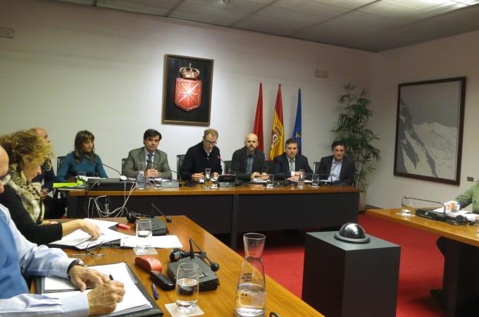 CEPES consigue el respaldo del Parlamento de Navarra para la creación de una comisión sobre Economía Social