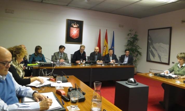 CEPES Parlamento de Navarra